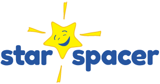 Star Spacer Handwriting Tool